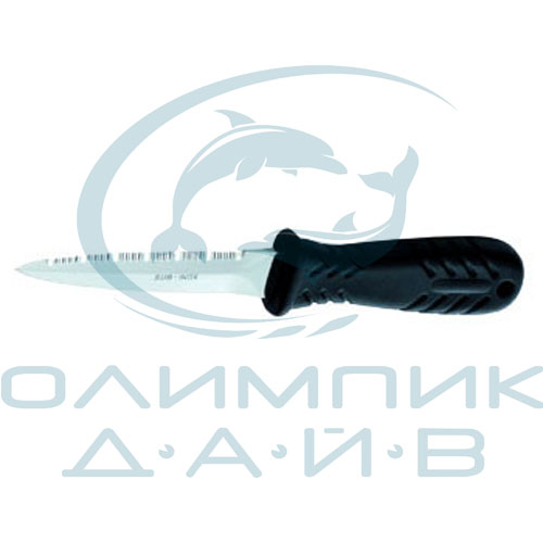 Akvilon Shark Stiletto BK