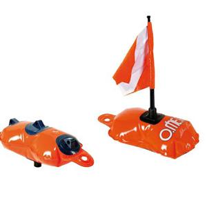 Буй для подводной охоты omer action float